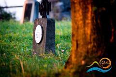 Cmentarz z okresu I Wojny Światowej - Staszkówka