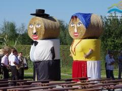 Dozynki Gminne - Ciezkowice 2012