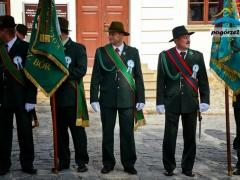 Hubertus - Swieto Mysliwych - Ciezkowice 2013
