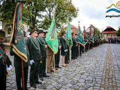 Hubertus 2014 - Ciezkowice