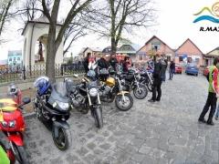 II Zlot Motocyklowy - Ciezkowice 2013