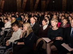 Koncert Koled - Centrum Paderewskiego 2015