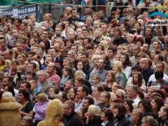Koncert zespolu BACIARY - Gromnik 2012