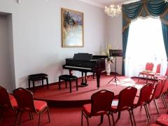 Otwarcie Szkoly Muzycznej w Bobowej - 2014