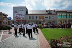 Piknik Historyczny - Bobowa 2012
