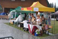 Pogorzanski Jarmark - Ciezkowice 2012