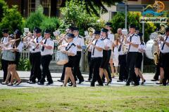 Przeglad Orkiestr Detych Powiatu Tarnowskiego - Gormnik 2015