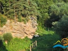 Rezerwat Przyrody Skamieniałe Miasto - Ciężkowice