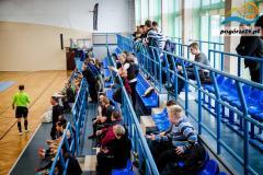 Turniej Halowej Pilki Noznej im Zbigniewa Galka - 2015