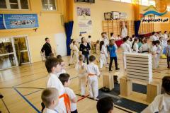 Turniej Karate - Gromnik 2014