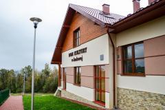 Uroczyste otwarcie Domu Ludowego w Jankowej - 2014