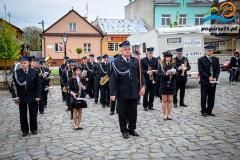 Wyscig Kurierow Karpackich - Ciezkowice 2014