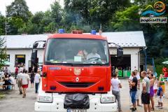 Zborowicka Biesiada Strazacka 2014
